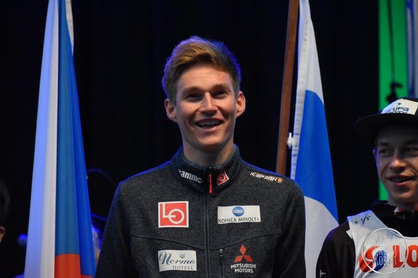 Skoki okiem Kobiet: Raw Air w Lillehammer: Robin Pedersen najlepszy w  kwalifikacjach!