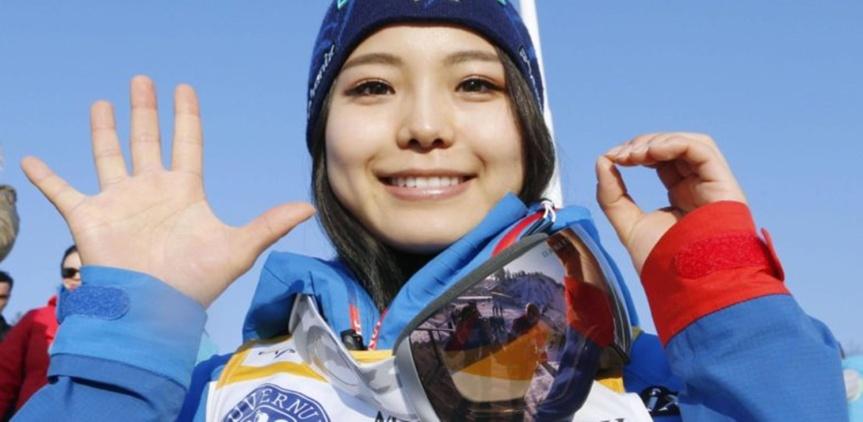 Sara Takanashi zabrana na badania po upadku na skoczni wWiśle