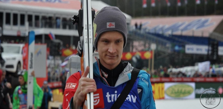 Daniel Huber mistrzem Austrii – Skoki Okiem Kobiet