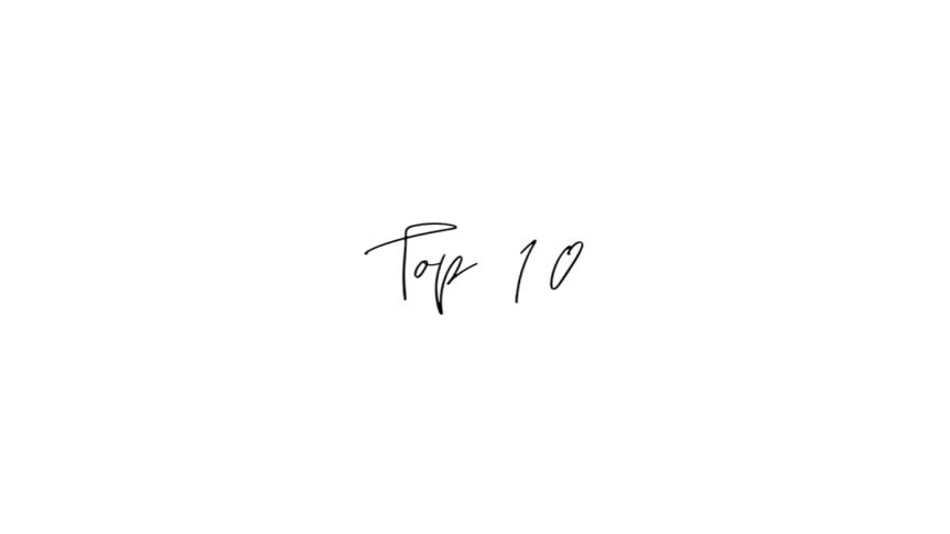 Top 10 Instagramówskoczków