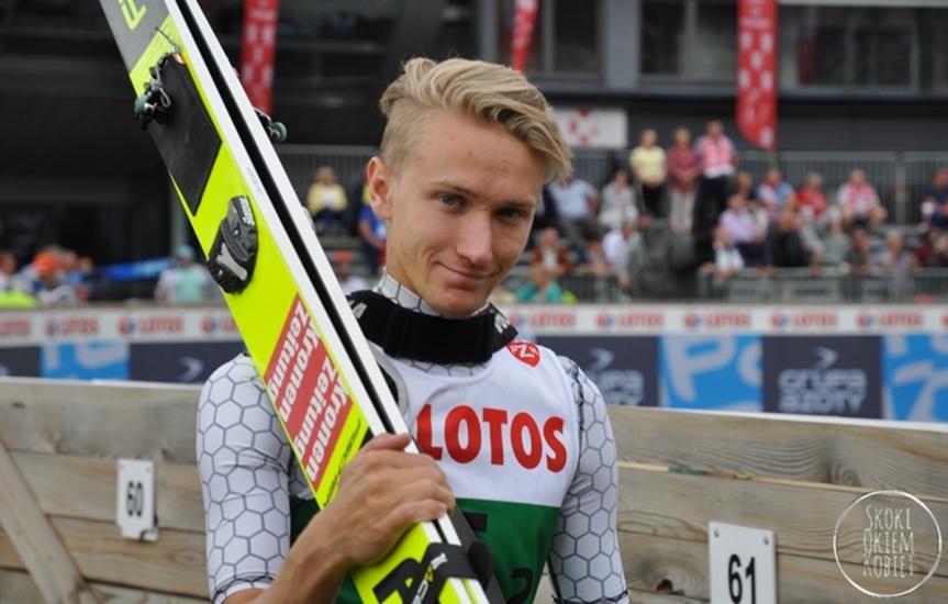 Podsumowanie sezonu FIS Cup Panów2020/21