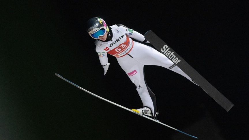 MŚ w Oberstdorfie – Ema Klinec mistrzynią świata na małejskoczni!