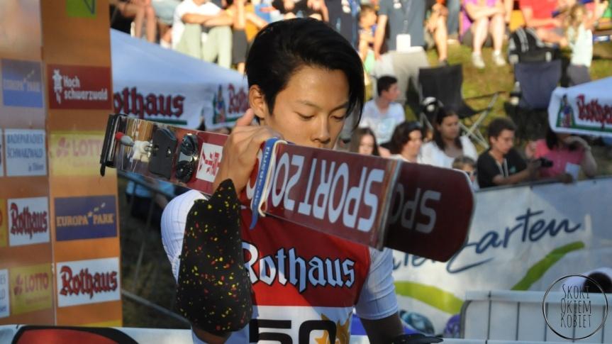 PŚ w Rasnovie – Kobayashi zwycięża konkursindywidualny!