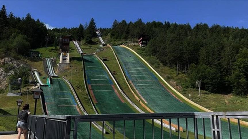 Podsumowanie FIS Cup Panów i Pań wVillach