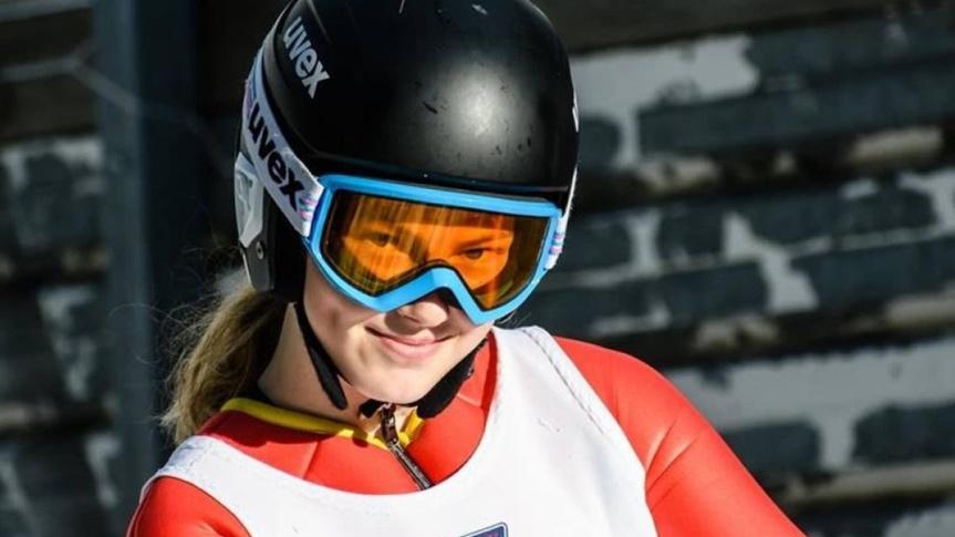 COC Pań w Brotterode – Hannah Wiegele triumfuje w niedzielnym konkursie i całymcyklu