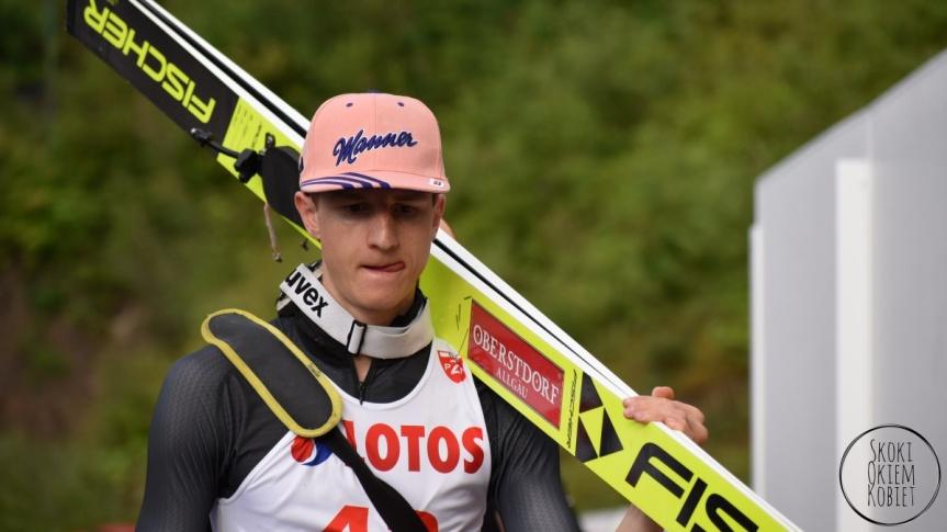 MŚ w Oberstdorfie – Niemcy mistrzami świata wdrużynie!