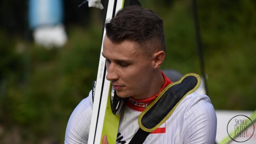 Letni COC w Bischofshofen – Daniel Tschofenig wygrywa niedzielny konkurs, Murańka z rekordemskoczni