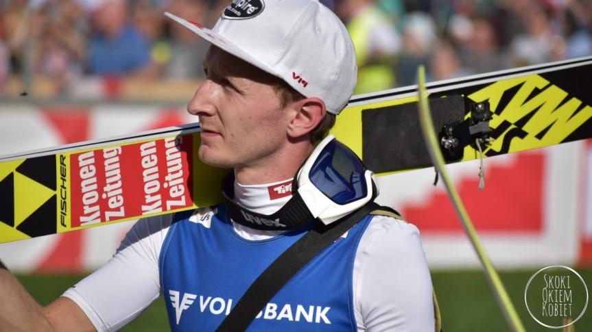 COC w Willingen – zwycięstwo Urlicha Wohlgenannta w pierwszymkonkursie!