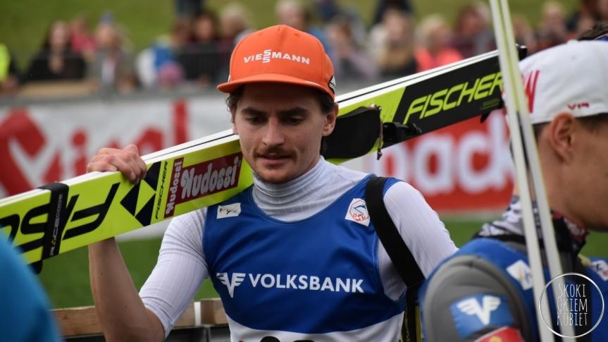 Podsumowanie FIS Cup pań i panów wSzczyrku