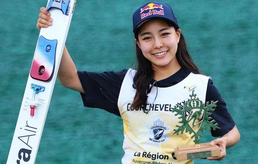 MŚ w Oberstdorfie – Sara Takanashi wygrywakwalifikacje!