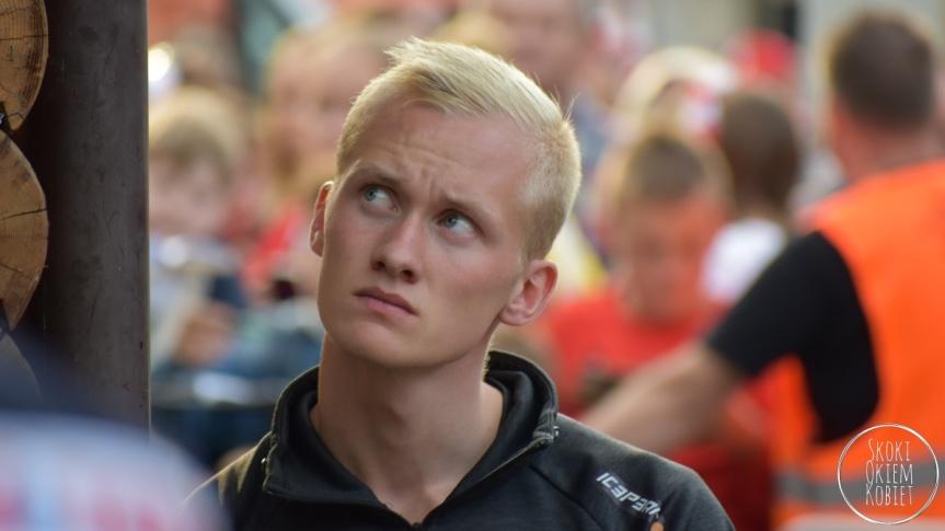 Thomas Aasen Markeng przejdzie zabiegkolana