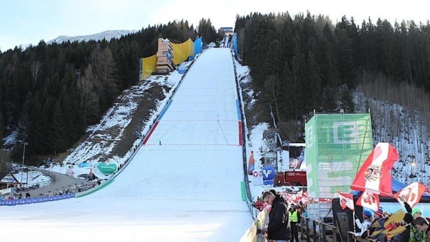 Mistrzostwa Świata w Lotach 2024 w BadMitterndorf!