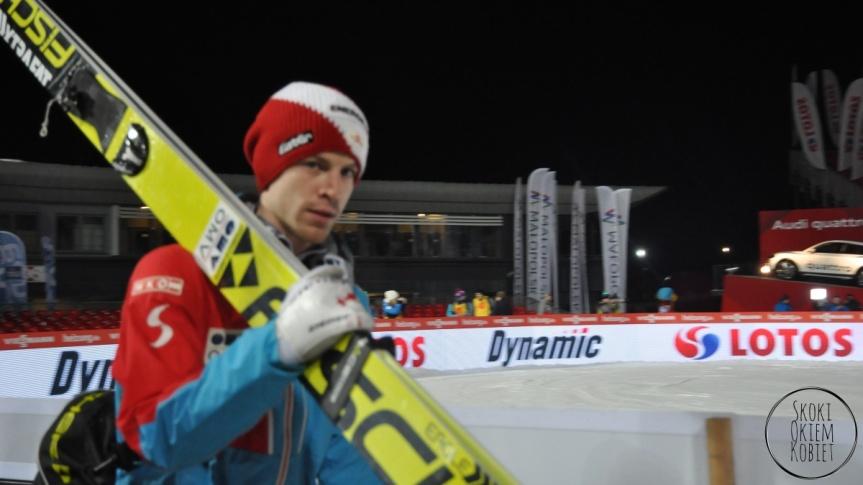 PŚ w Planicy – treningi dlaHayboecka!