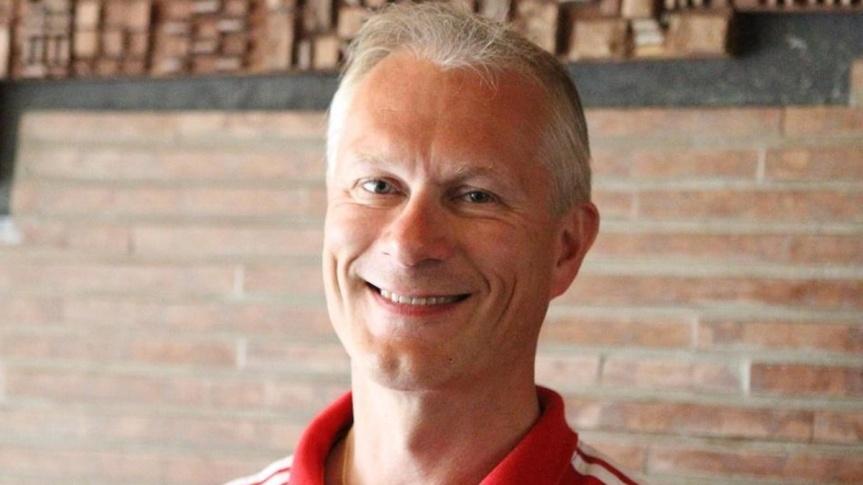 Mika Jukkara zastąpi na stanowisku SeppaGratzera