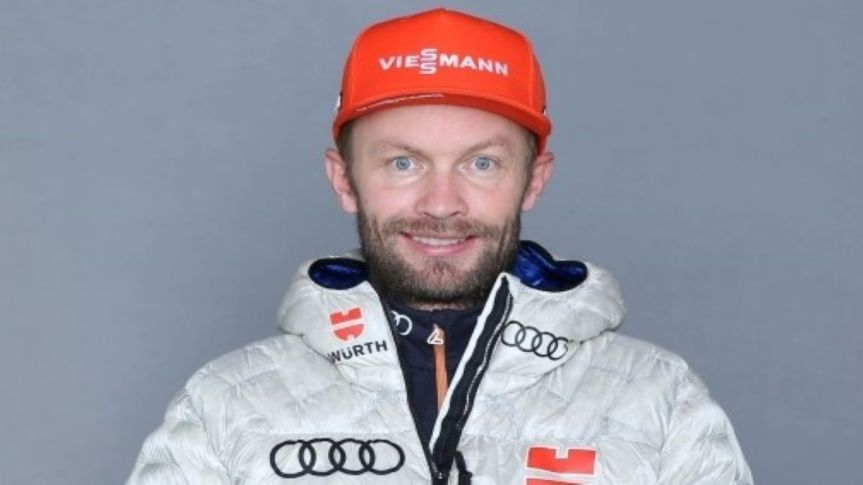 Maximilian Mechler nowym treneremNiemek