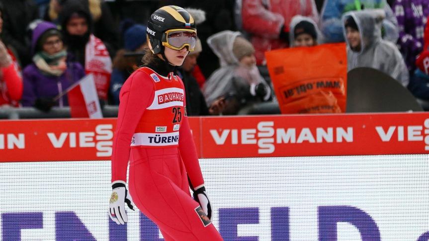Bio numeru 7 klasyfikacji generalnej PŚ Pań 2020/21 – IrinaAwwakumowa