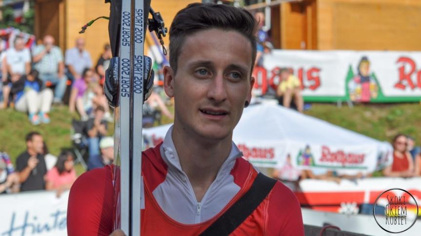 Podsumowanie FIS Cup Panów i Pań wEinsiedeln