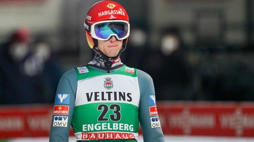 LGP w Hinzenbach –  Philipp Aschenwald najlepszy w seriipróbnej!