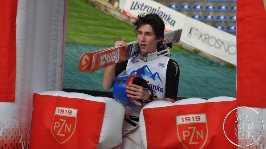 Podsumowanie letniej części FIS Cup Panów2021/22