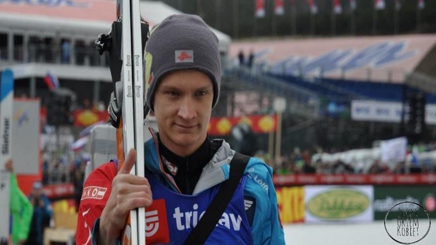 Daniel Huber z kolejnym mistrzowskimtytułem
