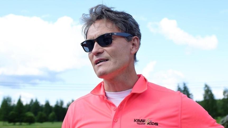Trener Mika Kojonkoski zwolniony zestanowiska!