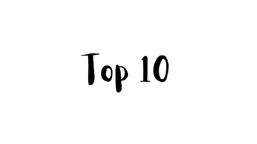 Top 10 międzynarodowych przyjaźniskoczków